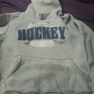 Abercrombie boys heavy duty sweatshirt